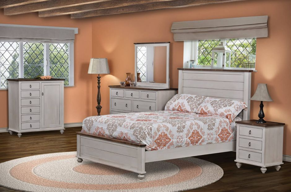 Drayton Bedroom Set image 1