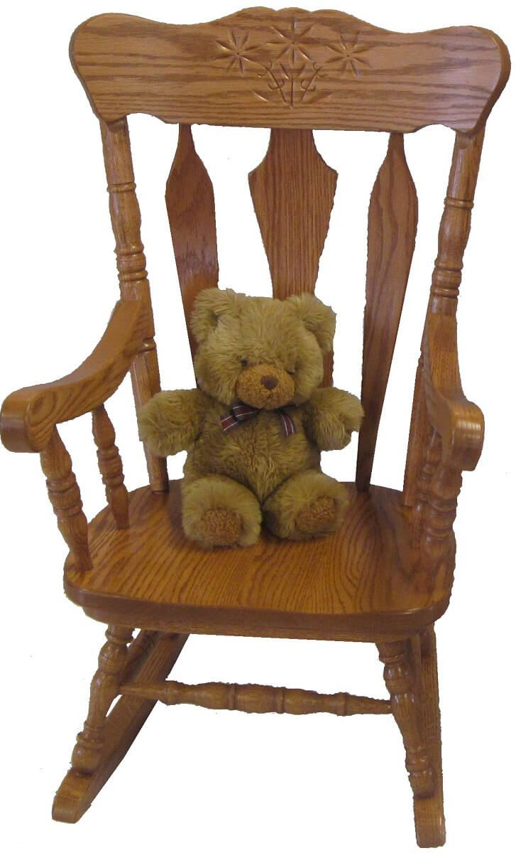 Frances Rocking Chair for Child