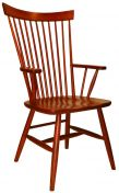 Humboldt Straight Back Dining Chairs