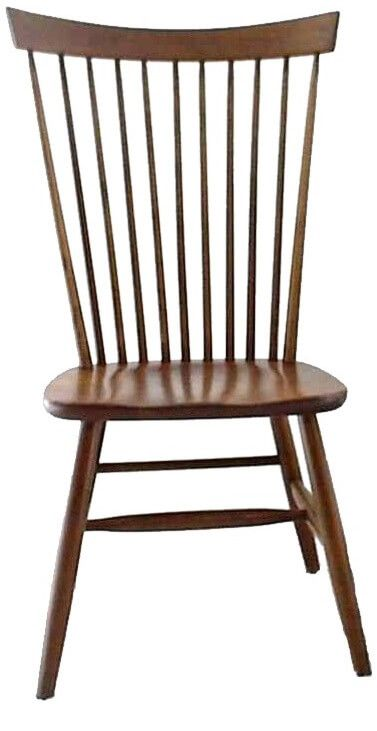 Solid Wood Side Chair