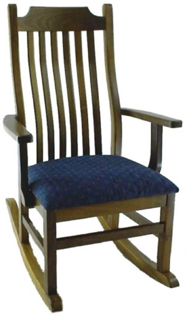 Mabel Rocking Chair