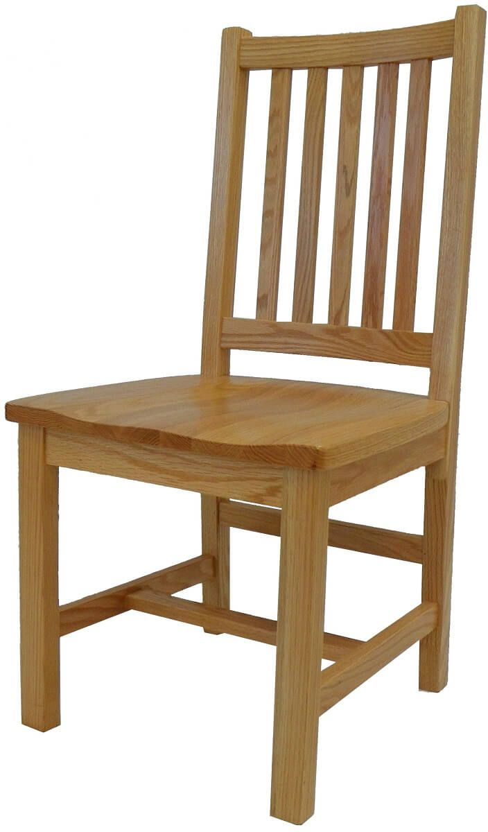 San Ramon Mission Kitchen Side Chair