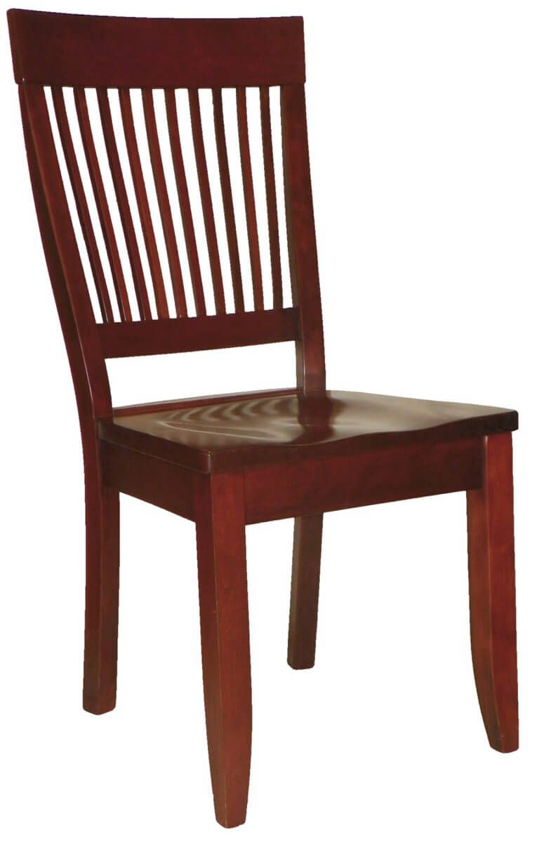 Willis Solid Wood Dining Side Chair