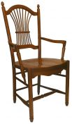 Willow Sheaf Back Dining Chairs