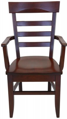 Shaker Ladder Back Chair