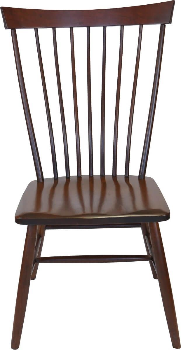 Early American Windsor Chair