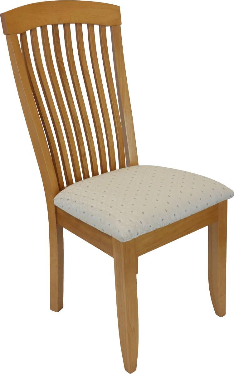Freehand Shaker Side Chair