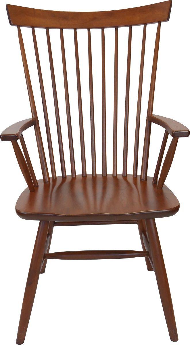 Amish Built Arm Chair