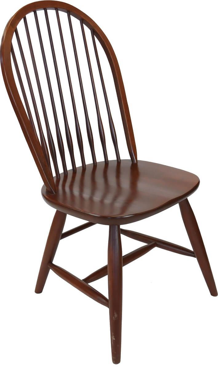 Mansour Windsor Side Chair