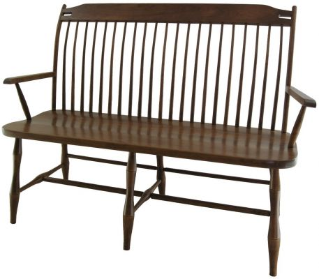 Tully Thumb Back Bench