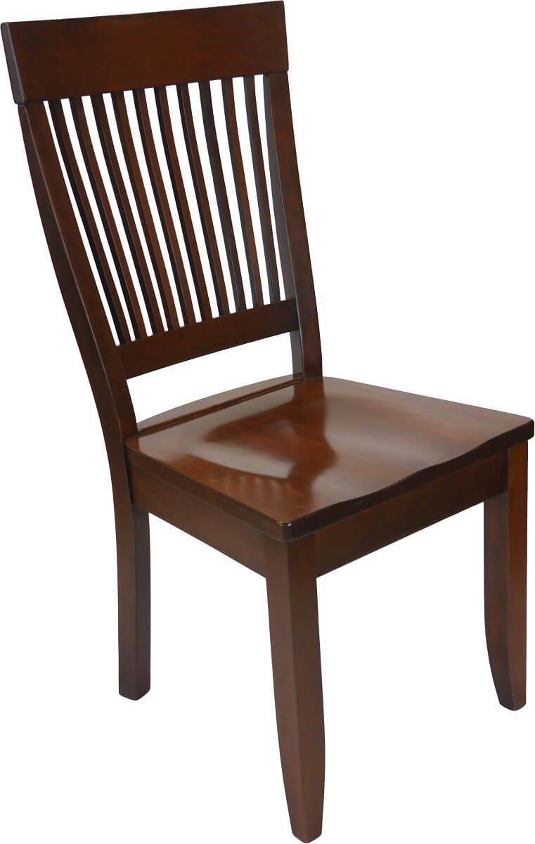 Willis Solid Wood Dining Arm Chairs