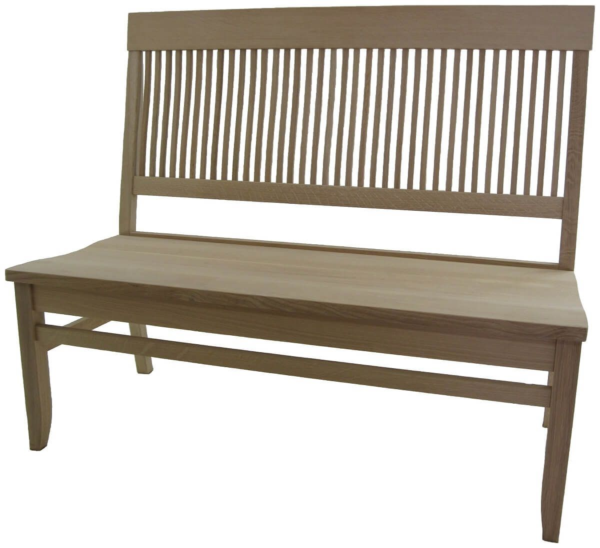 Willis Wooden Sitting Bench