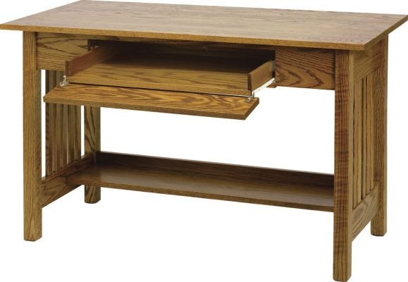 Writing Desk with Pullout