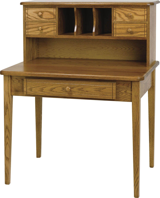 Hershey Shaker Writing Desk