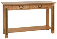 Indian Hill Console Table