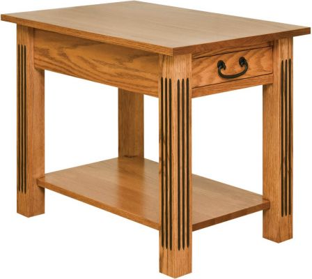 Indian Hill End Table