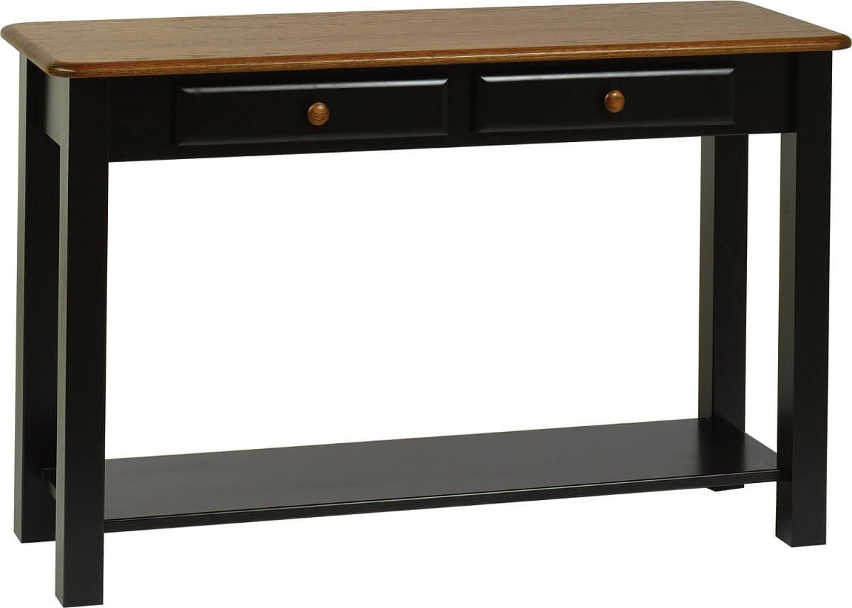 Marvin Console Table