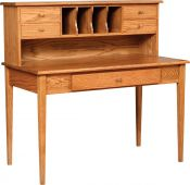 Raleigh Shaker Writing Desk