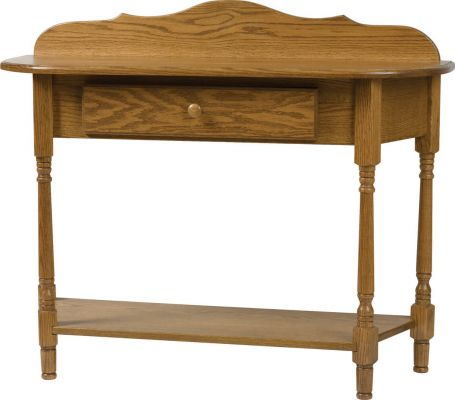 42-Inch Stowe Console Table