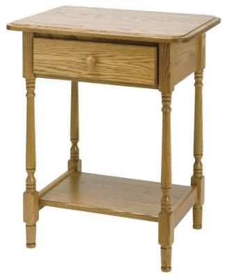 Stowe Square Console Table