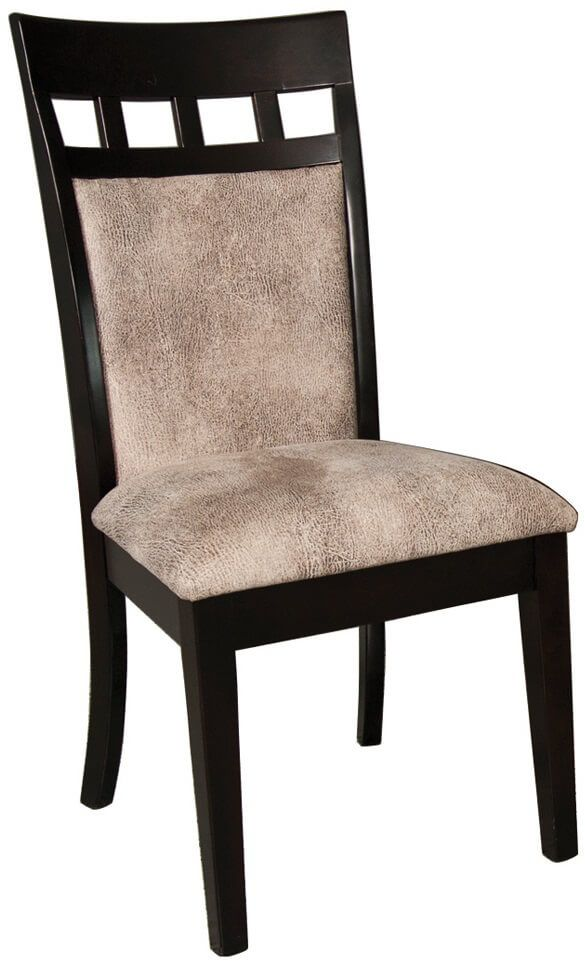 Alstine Upholstered Side Dining Chair