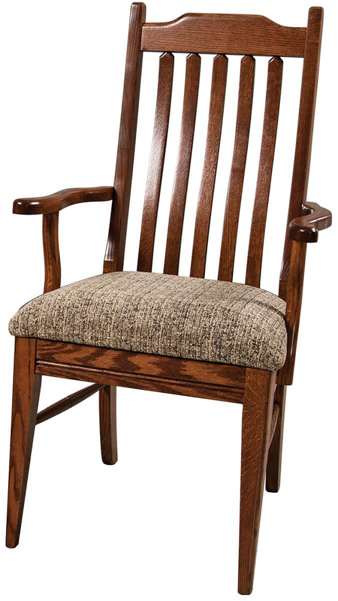 Ann Lee Shaker Arm Chair