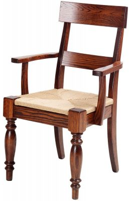 Brianne Dining Arm Chair