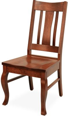 Amish Made Side Chair