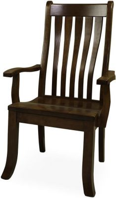 Downing Street Dining Arm Chair