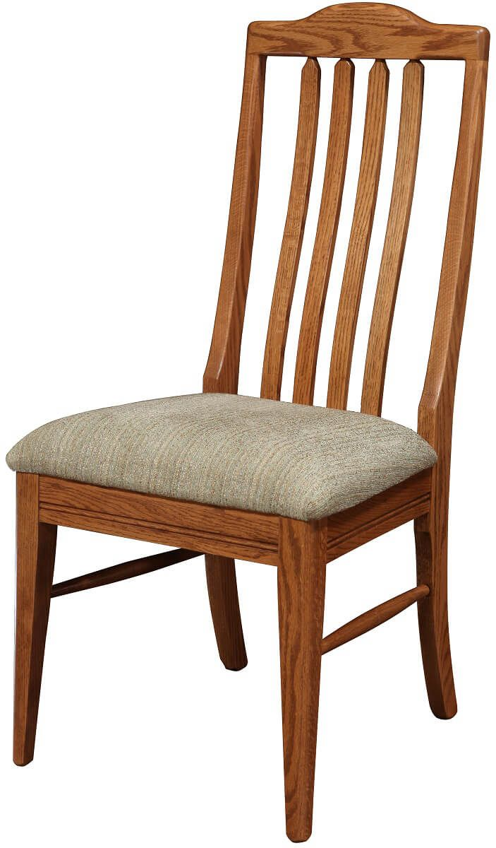 Jericho Dining Side Chair