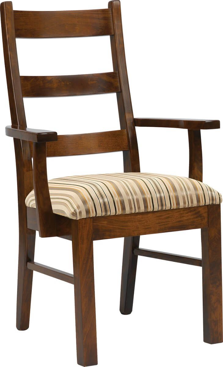 Manor Hall Ladderback Dining Chair