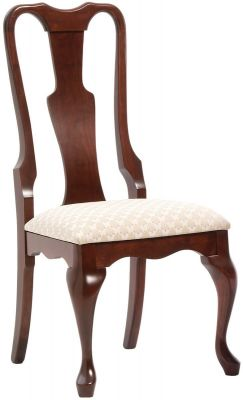 New London Side Chair in Cherry