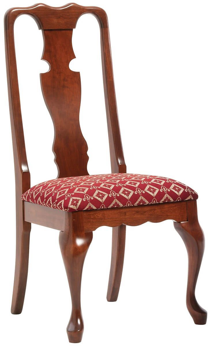 Queen Victoria Side Dining Chair