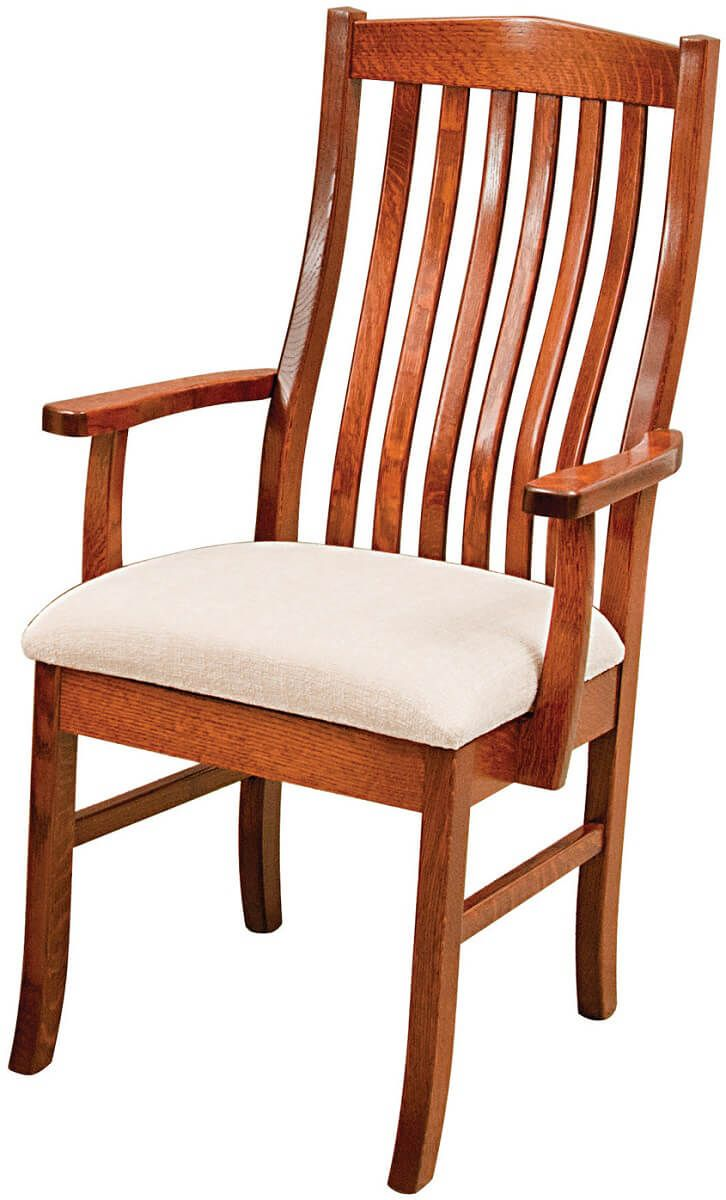 Winslet Dining Arm Chair