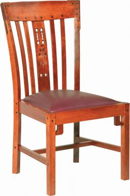 Houston Dining Side Chair