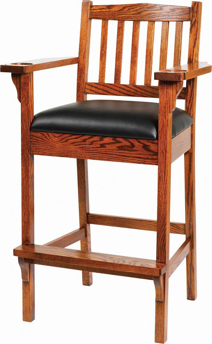 Noah Spectator Chair