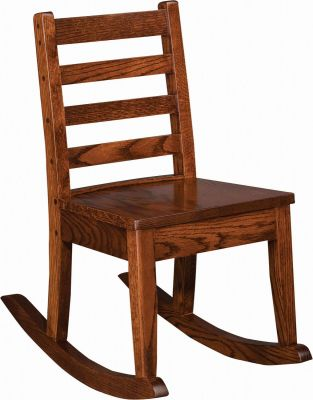 Superb Liam Childs Rocking Chair Countryside Amish Furniture Andrewgaddart Wooden Chair Designs For Living Room Andrewgaddartcom