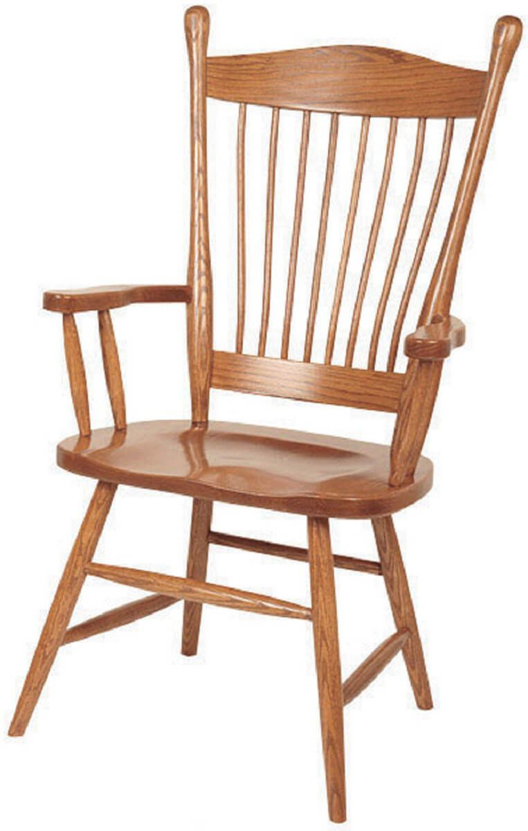 Walpole Arm Chair