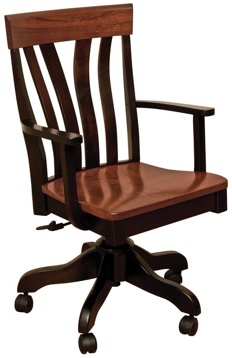 Aldine Desk Chair