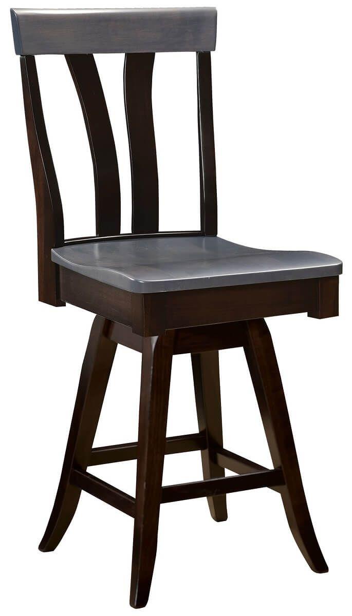 Aldine Swivel Counter Chair