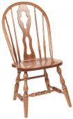 Alfred Fiddle Back Dining Chairs