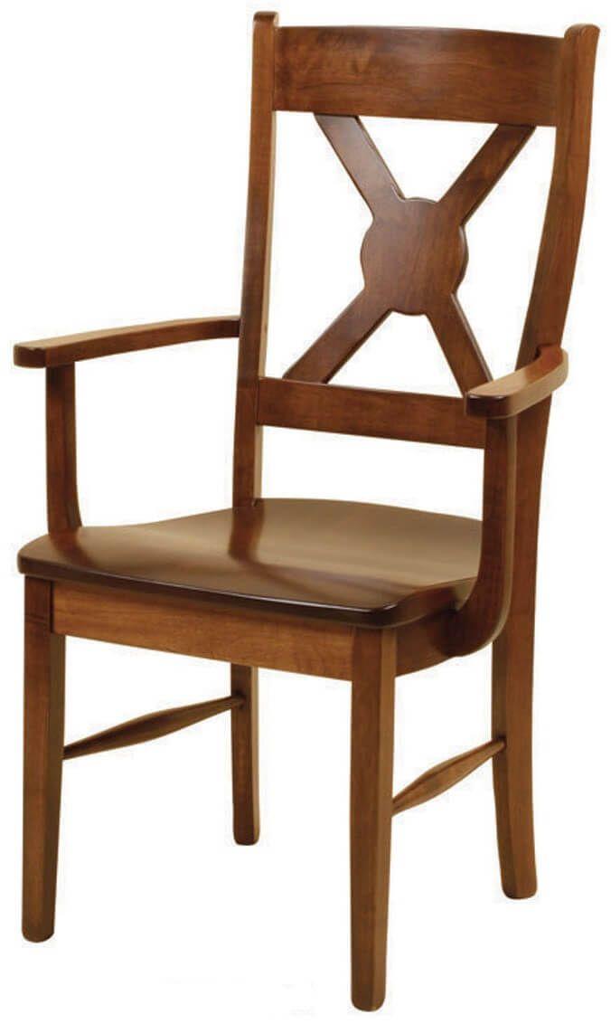 Bernhardt Contemporary Arm Chair