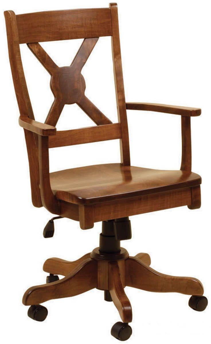 Bernhardt Contemporary Office Chair