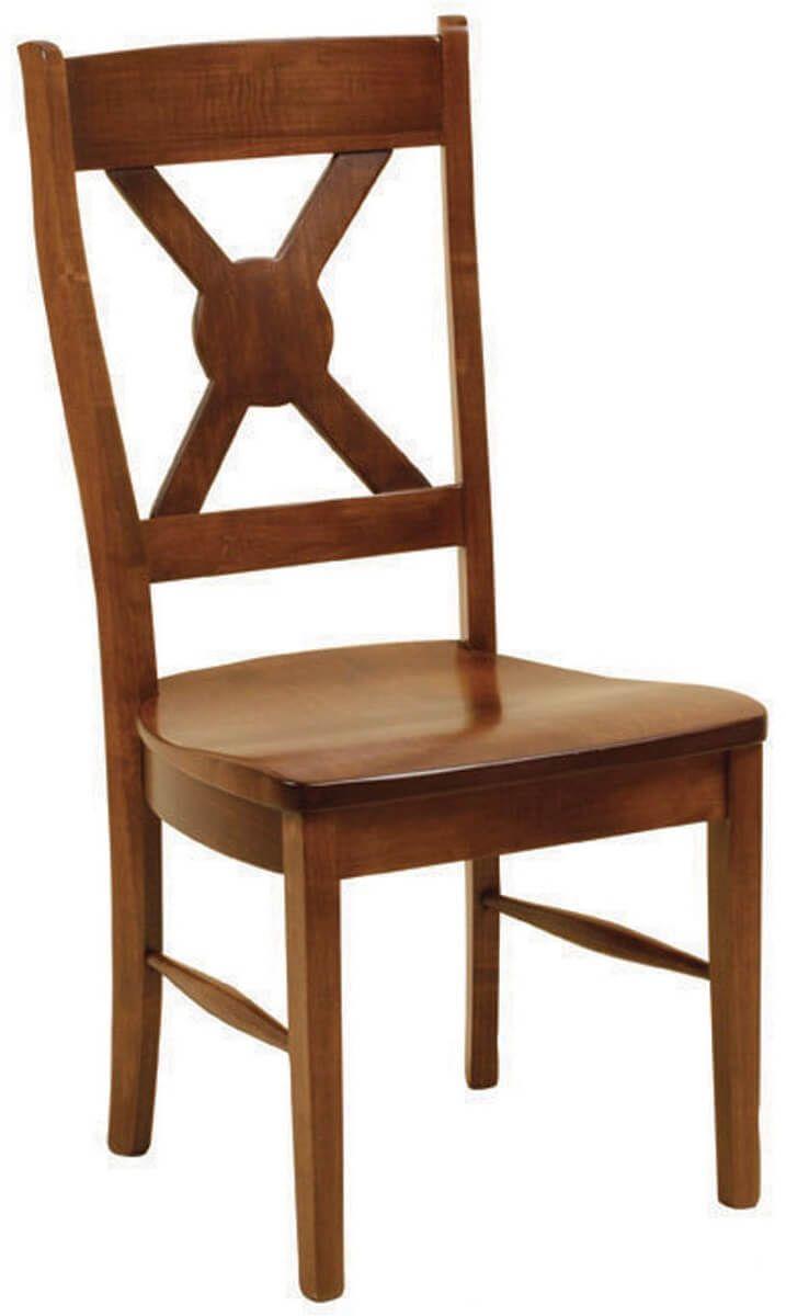 Bernhardt Contemporary Side Chair