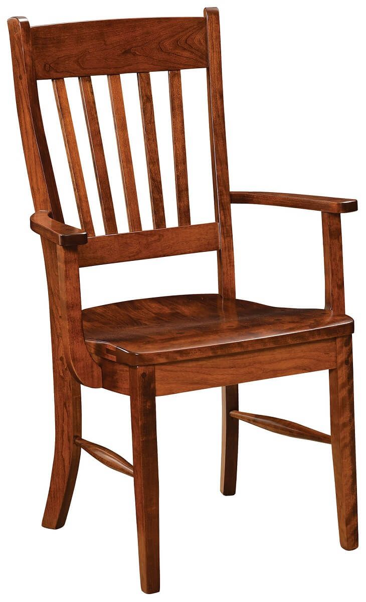 Bolingbroke Arm Dining Chair