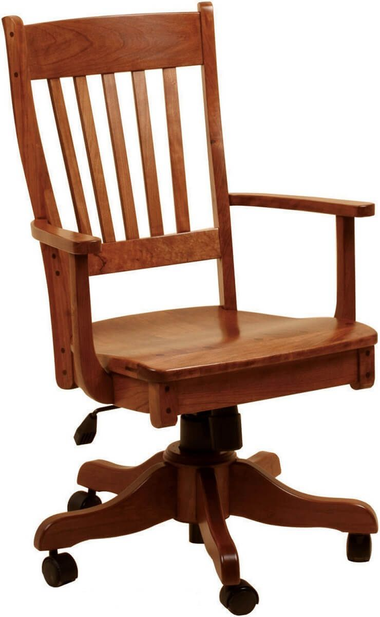 Bolingbroke Desk Chair