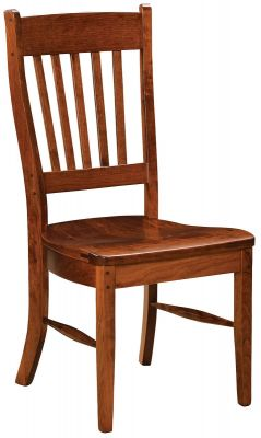 Bolingbroke Side Dining Chair