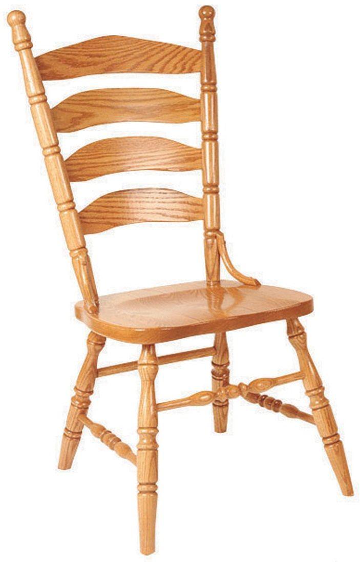 Charlestown Side Chair