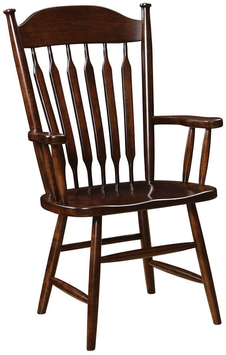 Daintree Handmade Dining Arm Chair