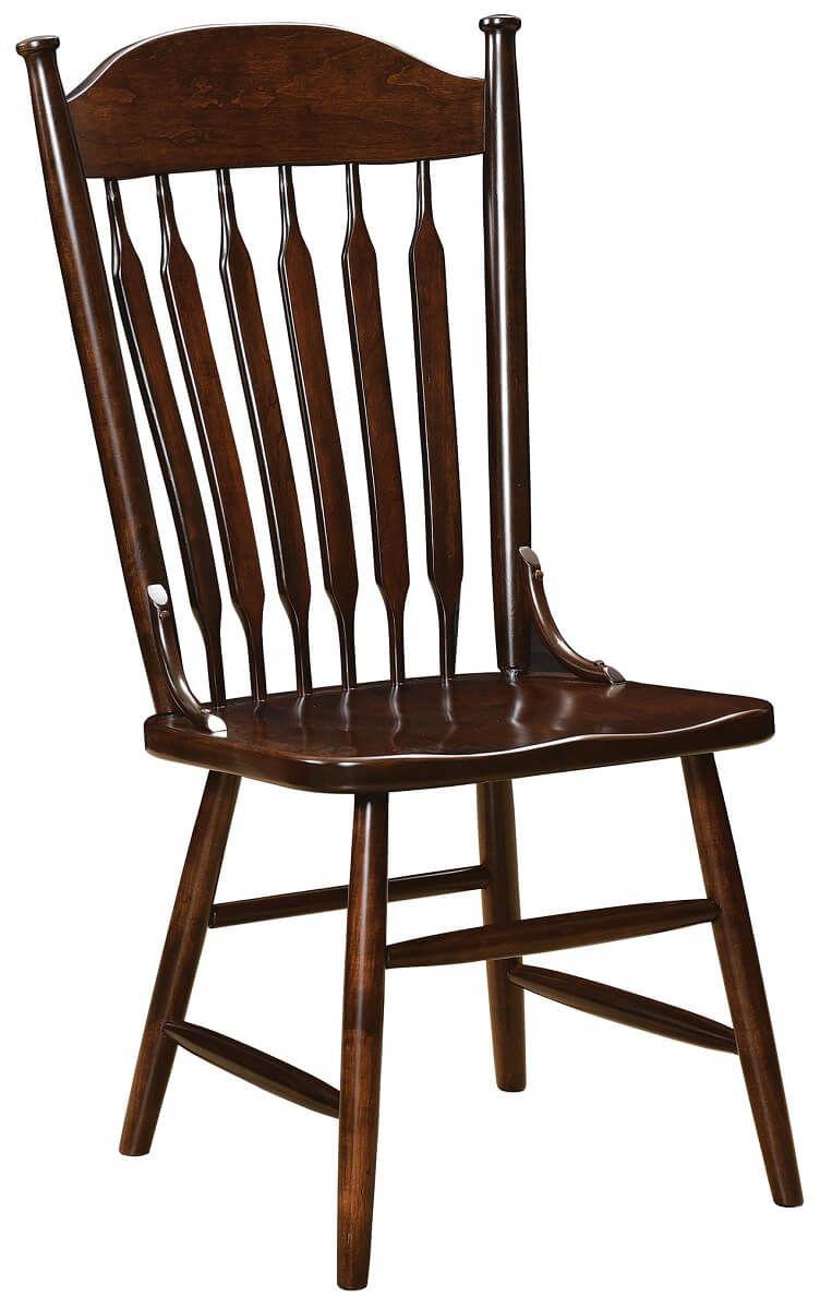 Daintree Handmade Dining Side Chair